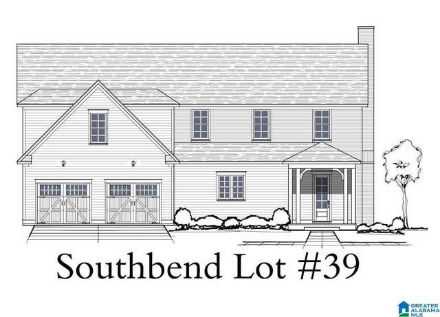 832 Southbend Lane, Vestavia Hills, AL 35243 (MLS #891137) :: Sargent McDonald Team
