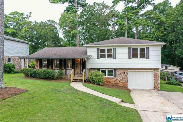 1536 Highland Dr, Birmingham, AL 35235 (MLS #891232) :: Sargent McDonald Team