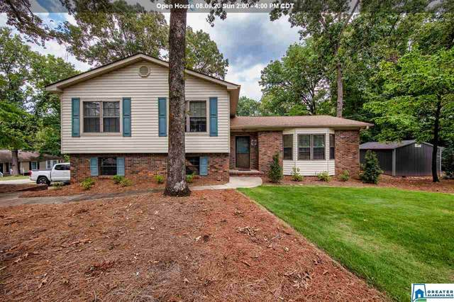 1502 Citation Terr, Helena, AL 35080 (MLS #891369) :: Gusty Gulas Group