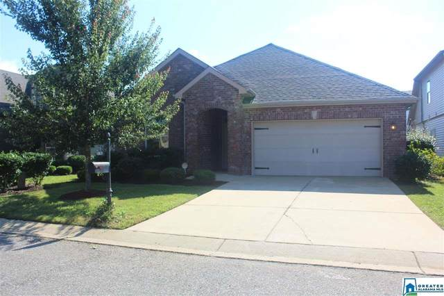 5876 Cheshire Cove Trl, Mccalla, AL 35111 (MLS #891402) :: LIST Birmingham