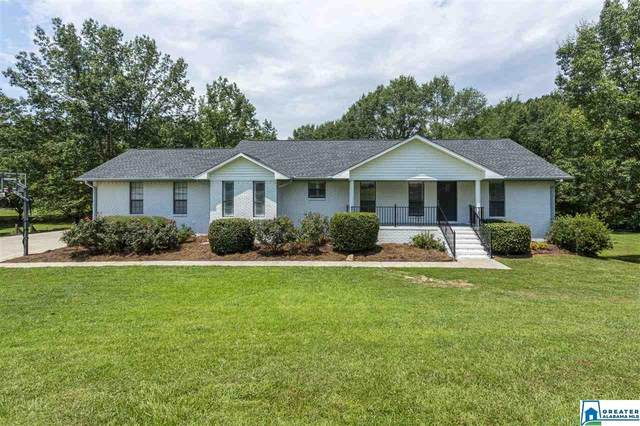 5500 Smith Rd, Pell City, AL 35128 (MLS #891482) :: Bailey Real Estate Group