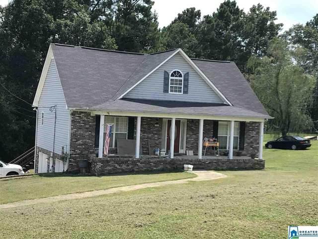 1025 Dalton Dr, Kimberly, AL 35091 (MLS #891727) :: Bailey Real Estate Group