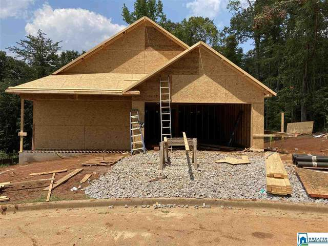 1022 Groves Pass, Jacksonville, AL 36265 (MLS #891990) :: Gusty Gulas Group