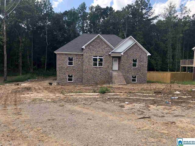 150 Cedar Branch Cir, Odenville, AL 35120 (MLS #892364) :: Bentley Drozdowicz Group