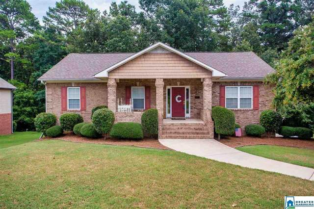 275 S Haven Cir, Odenville, AL 35120 (MLS #892393) :: JWRE Powered by JPAR Coast & County