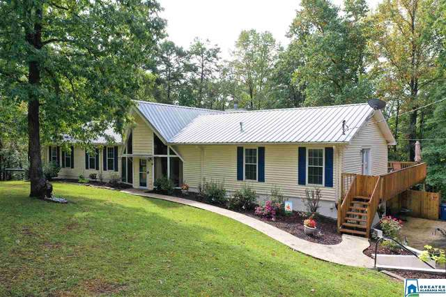 1309 Echo Trl, Warrior, AL 35180 (MLS #892564) :: JWRE Powered by JPAR Coast & County