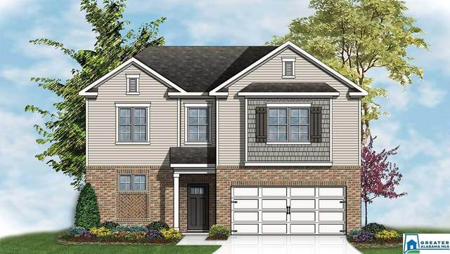 7128 Pine Mountain Cir, Gardendale, AL 35071 (MLS #892600) :: LIST Birmingham