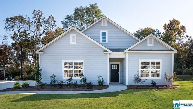 1431 Mountain Laurel Ln, Moody, AL 35004 (MLS #892721) :: Bailey Real Estate Group