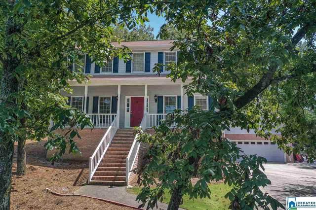 1733 Native Dancer Cir, Helena, AL 35080 (MLS #893048) :: Bailey Real Estate Group