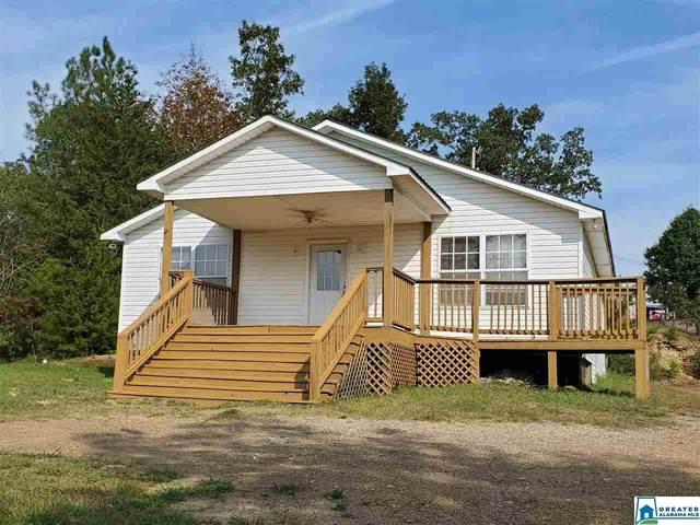 431 B Co Rd 565, Hanceville, AL 35077 (MLS #893241) :: Josh Vernon Group