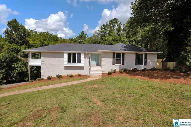 1312 Glenwick Cir, Birmingham, AL 35235 (MLS #893271) :: Bentley Drozdowicz Group