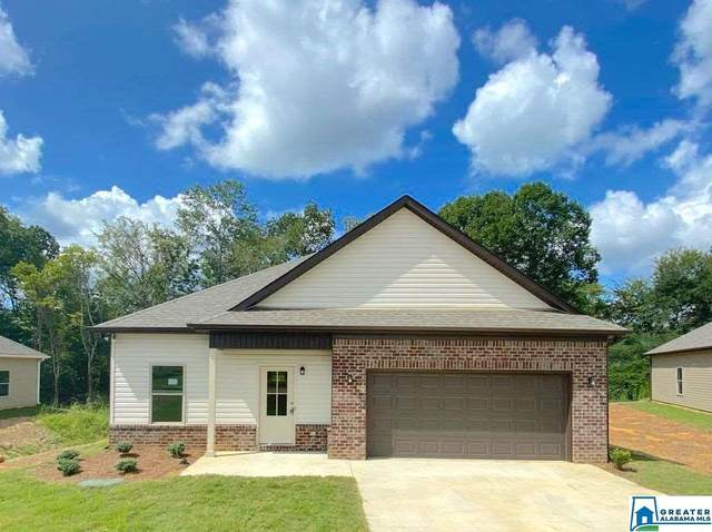 415 White Oak Cir, Lincoln, AL 35096 (MLS #893415) :: Josh Vernon Group