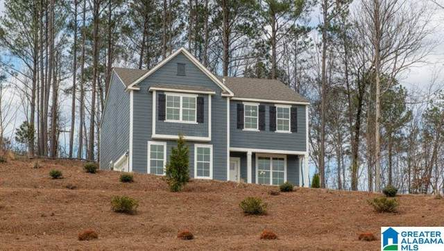 129 Rock Terrace Cir, Helena, AL 35080 (MLS #893652) :: LIST Birmingham