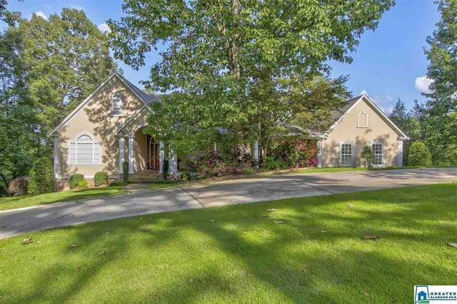 371 Quail Ridge Rd, Oneonta, AL 35121 (MLS #893693) :: Bentley Drozdowicz Group