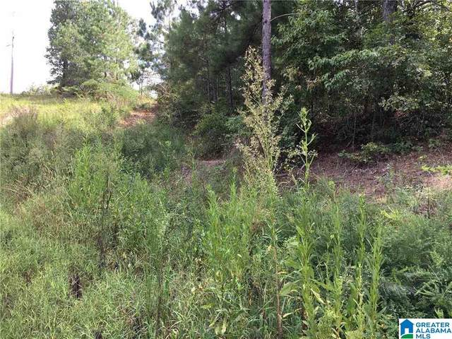 0 Greentree Dr 12 Greentree Fa, West Blocton, AL 35184 (MLS #893767) :: LocAL Realty