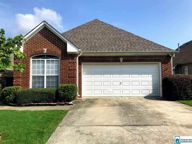 5412 Magnolia Trl, Trussville, AL 35173 (MLS #893808) :: Bailey Real Estate Group