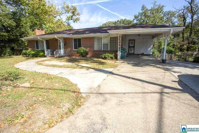 140 Park Rd, Pleasant Grove, AL 35127 (MLS #893816) :: Bailey Real Estate Group