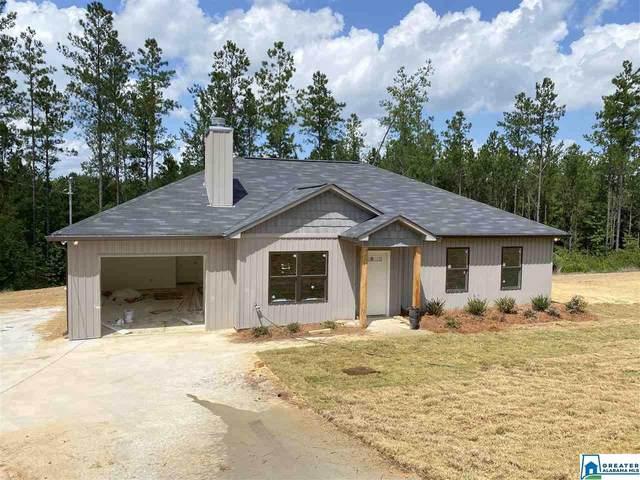600 Magnolia Crest Ct, Odenville, AL 35120 (MLS #893832) :: JWRE Powered by JPAR Coast & County