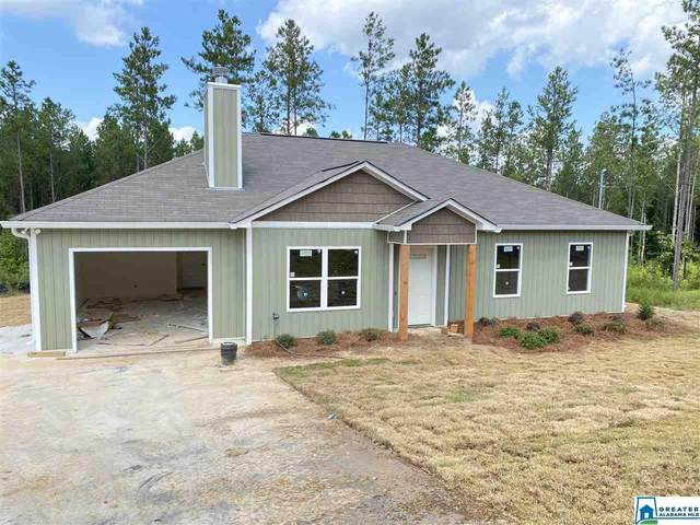 580 Magnolia Crest Ct, Odenville, AL 35120 (MLS #893836) :: JWRE Powered by JPAR Coast & County