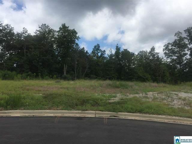886 Magruders Bluff #886, Helena, AL 35080 (MLS #893937) :: Josh Vernon Group