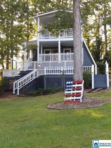 735 Holliday Dr, Lineville, AL 36266 (MLS #894112) :: Lux Home Group