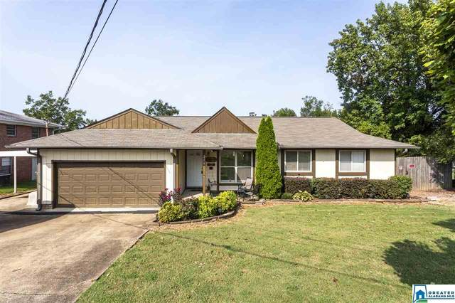 216 4TH AVE, Pleasant Grove, AL 35127 (MLS #894148) :: Bailey Real Estate Group