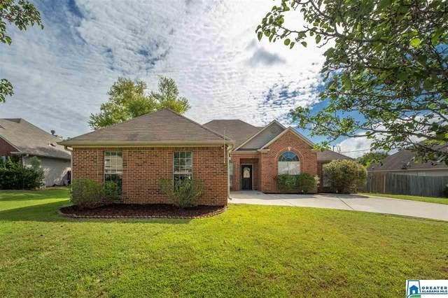 5474 Virginia Trc, Bessemer, AL 35022 (MLS #894176) :: Bailey Real Estate Group