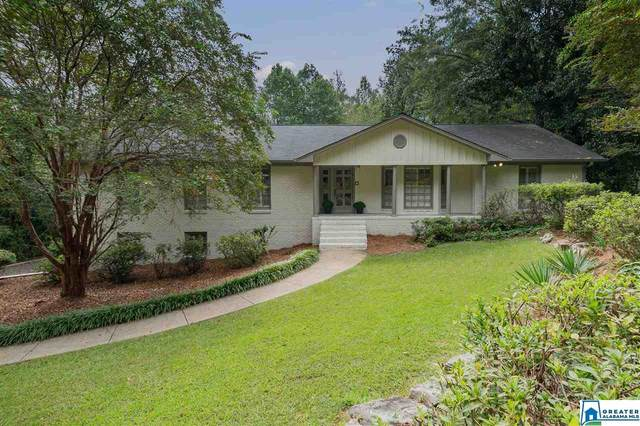 3329 Sandhurst Rd, Mountain Brook, AL 35223 (MLS #894396) :: Sargent McDonald Team