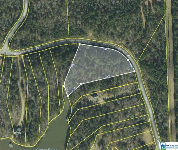 Stillwaters Trl Lot-172 - Lake , Sylacauga, AL 35151 (MLS #894412) :: JWRE Powered by JPAR Coast & County