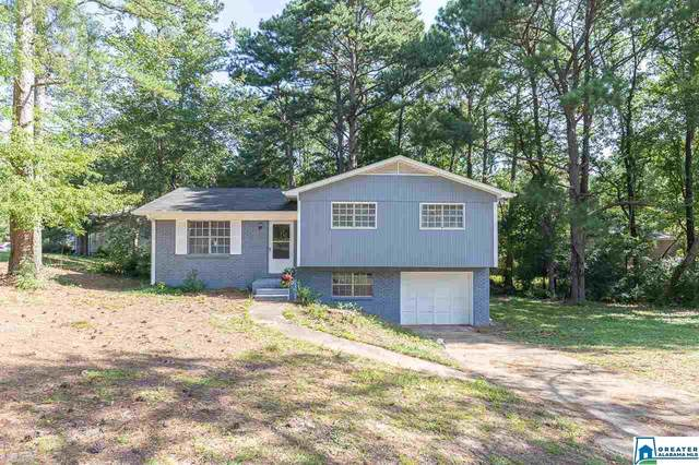 5094 Darlene Dr, Pinson, AL 35126 (MLS #894466) :: Howard Whatley