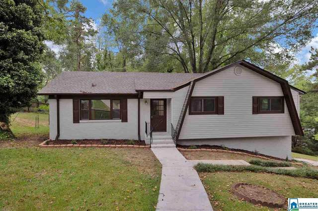 813 Windover Pl, Birmingham, AL 35215 (MLS #894804) :: Bentley Drozdowicz Group
