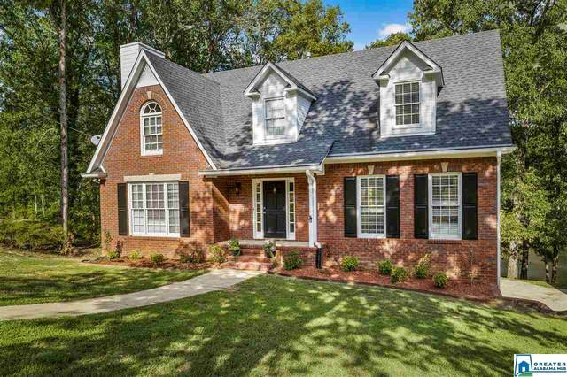 4325 Windsong Trl, Trussville, AL 35173 (MLS #894869) :: LIST Birmingham