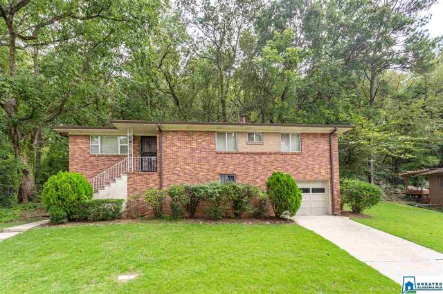 905 Barnisdale Rd, Birmingham, AL 35235 (MLS #894878) :: Bailey Real Estate Group