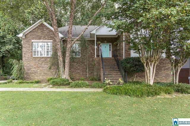 413 Still Oaks Cir, Trussville, AL 35173 (MLS #895334) :: Gusty Gulas Group