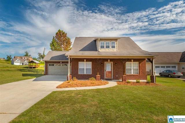 40 Smith Glen Dr, Odenville, AL 35120 (MLS #895357) :: LIST Birmingham
