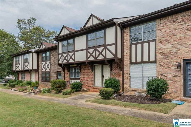 3723 Haven View Cir, Hoover, AL 35216 (MLS #895387) :: Sargent McDonald Team