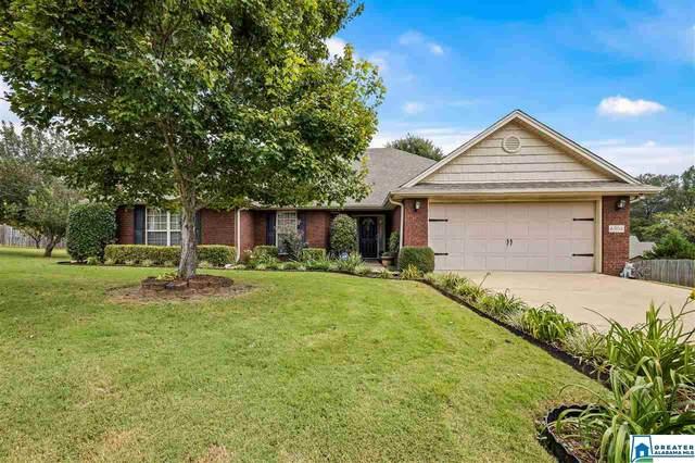 6904 Meadow Ridge Dr, Mccalla, AL 35111 (MLS #895435) :: Bailey Real Estate Group
