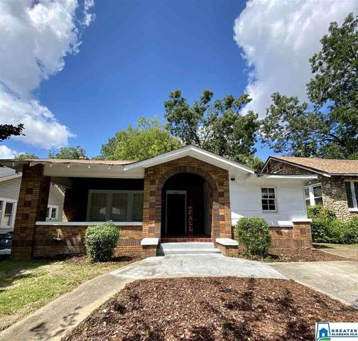 524 10TH AVE S, Birmingham, AL 35205 (MLS #895580) :: JWRE Powered by JPAR Coast & County
