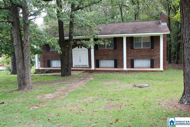 383 Center Point Rd, Sylacauga, AL 35151 (MLS #895604) :: Gusty Gulas Group