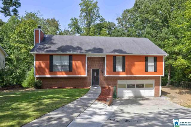 2588 Daly Dr, Birmingham, AL 35235 (MLS #895883) :: Bailey Real Estate Group