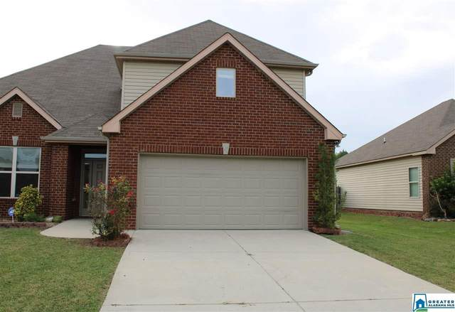 1476 Kensington Blvd, Calera, AL 35040 (MLS #895944) :: Josh Vernon Group