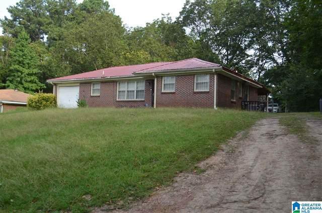 108 Winnetka Way, Birmingham, AL 35215 (MLS #895993) :: Lux Home Group