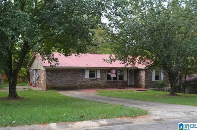 105 Winnetka Way, Birmingham, AL 35215 (MLS #896004) :: Lux Home Group