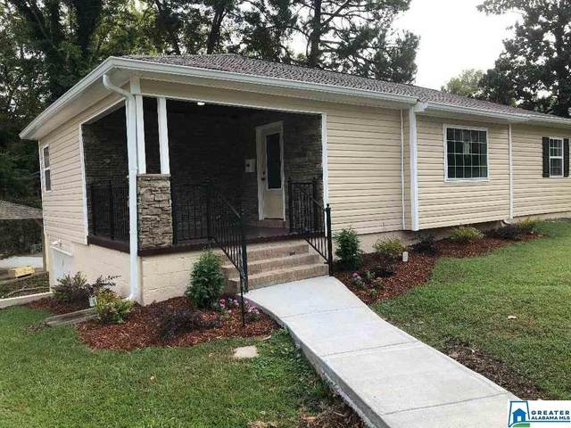 1740 7TH AVE W, Birmingham, AL 35208 (MLS #896107) :: Krch Realty