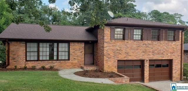1609 Forest Ridge Rd, Homewood, AL 35226 (MLS #896143) :: Josh Vernon Group