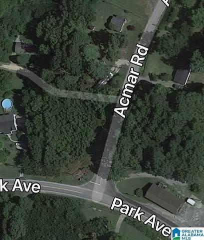 00 Park Ave #1, Moody, AL 35004 (MLS #896158) :: Bentley Drozdowicz Group