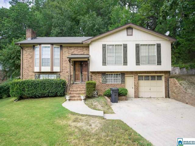 1733 English Knoll Cir, Birmingham, AL 35235 (MLS #896159) :: Josh Vernon Group