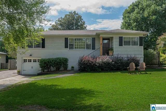 3221 Ridgely Ct, Vestavia Hills, AL 35243 (MLS #896175) :: Josh Vernon Group