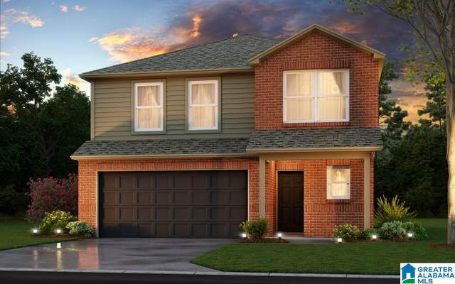 8202 Cottage Ln, Leeds, AL 35094 (MLS #896366) :: Josh Vernon Group