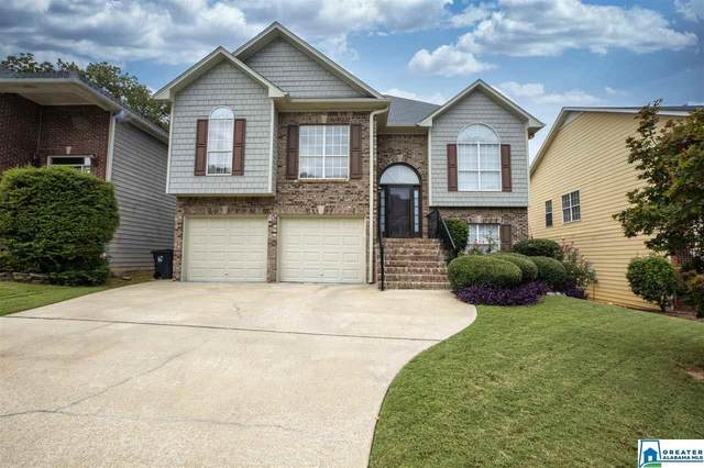 177 Ivy Brook Trl, Pelham, AL 35124 (MLS #896381) :: Bentley Drozdowicz Group